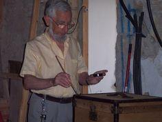marinainblue from Jerez: My father's Studio/ El estudio de mi padre