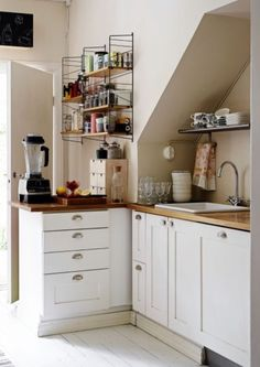 """This kitchen is from our feature """"Best of Basic"""""""
