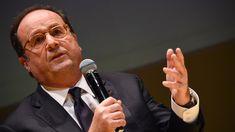 François Hollande critique l'opération turque en Syrie... qui s'appuie sur des forces qu'il a armées LE CRIMINEL AVOUE CES CRIMES CONTRE LE PEUPLE DE SYRIE