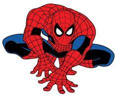 Spider-Man gratis descarga vectorial