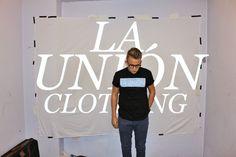Brand Focus: LA Union Clothing