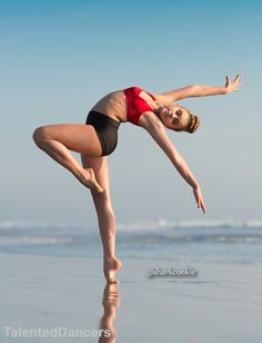 Want more pictures of Kalani? Follow: @TalentedDancers!