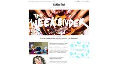 디자이너들의 재산이 되는 레퍼런스 사이트 10선 : 네이버 블로그 Its Nice That, Useful Life Hacks, Graphic Design, Ui Ux, Visual Communication, Helpful Hints, Life Hacks, Useful Tips