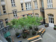 Citystay Mitte - UPDATED 2017 Prices & Hostel Reviews (Berlin, Germany) - TripAdvisor