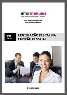 0676. Legislação fiscal na função pessoal