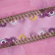 Dupatta Setting, Simple Eyeshadow Tutorial, Hand Embroidery, Embroidery Designs, Piercings, Dress Neck Designs, Simple Eye Makeup, Needle Lace, Moda Emo