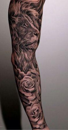 20 tatuagens masculinas no braço para você você se inspirar