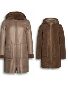 This Reversible Hoodie Coat Jacket from is one of the Fashion Special Offers in our post Christmas Sale Up to reductions. Beaumont Amsterdam, Spring Jackets, Winter Jackets, Long Hoodie, Hoodie Jacket, Irish Fashion, Summer Jacket, Quilted Jacket, Jacket Style
