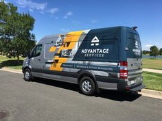Commercial Van, Commercial Vehicle, Van Signage, Mobile Vet, Truck Boxes, Car Prints, Van Car, Small Trucks, Window Graphics