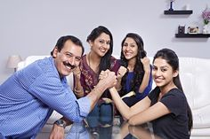 Father and daughter arm wrestling Arm, Father, Daughter, Wrestling, India, Stock Photos, Couple Photos, Image, Lucha Libre
