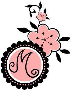 El logotipo del bolso de marinette