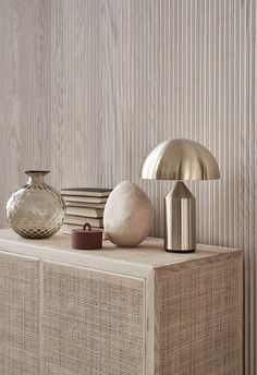 Currently Coveting: The Atollo Lamp - Apartment34