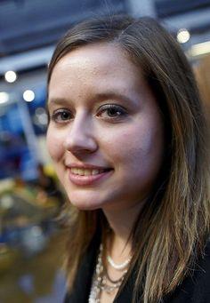 Yvanie Brosseau, Trium Mobilier de Bureau Inc.