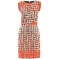 Saloni Jackie tweed dress and other apparel, accessories and trends. Browse and shop 8 related looks.