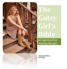 The Gutsy Girl's Bible: an approach to healing the gut - Fodmap Diet, Low Fodmap, What Is Ibs, Homemade Vegetable Broth, Leaky Gut Diet, Ibs Diet, Girls Bible, Group Health, Presents For Girls