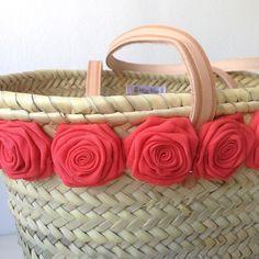 www.missblueshop.com Wicker Baskets, Straw Bag, Handbags, Purses, Ideas, Home Decor, Wicker, Bushel Baskets, Bags