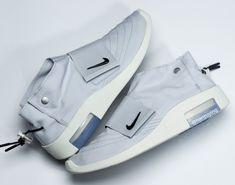 Skylon 8 Nike X Ii Fog Of God Confirmed Uk Air nero Fear