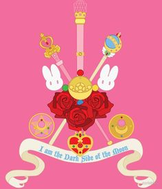 Sailor Moon Banner by torisipes