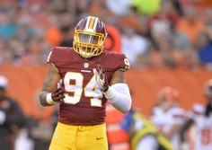 Need to Know: Six Redskins under pressure against the Bengals