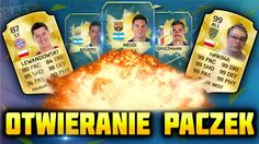 Fifa 16 | OTWIERANIE PACZEK [#7] | PACK OPENING - EA proszę!