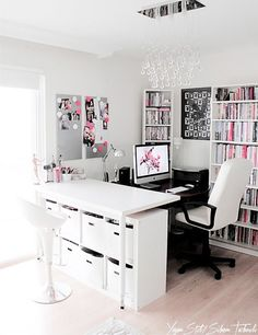 Awesome Office Ideas Office Room Design Luxury Interior Design Ideas For A Lady . Awesome Office Ideas Office Room Design Luxury Interior Design Ideas For A Lady Home Office Working Craft Room Office, Home Office Decor, Interior, Home Decor, Room Inspiration, House Interior, Room Decor, Interior Design, Office Design