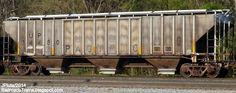 RAILROAD Freight Train Locomotive Engine EMD GE Boxcar BNSF,CSX,FEC,Norfolk Southern,UP,CN,CP,Map : December 2013