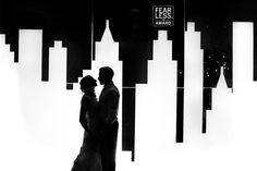 Collection 18 Fearless Award by MATHIEU LOUIS-SEIZE - Ottawa, ON Wedding Photographers