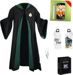 """""""Harry Potter"""" by arylove221 on Polyvore"""