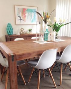 My Old Dining Room Kmart Replica Chairs  Kmart Australia Bargain New Kmart Dining Room Set Design Inspiration