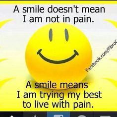 Chronic pain survivor