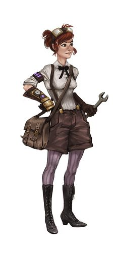 Cedaria: blackout - josephine by umerean on deviantart steampunk in 2019 ст Steampunk Kids, Steampunk Drawing, Steampunk Costume, Steampunk Clothing, Steampunk Fashion, Steampunk Circus, Character Creation, Character Concept, Character Art