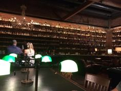 Photos for Multnomah Whiskey Library | Yelp