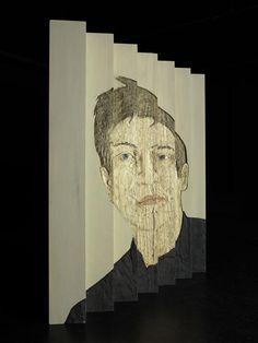 Stephan Balkenhol-Memento Mori