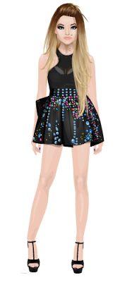 Lookbook Stardoll: O seu site sobre moda no Stardoll