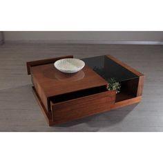 213 Plus Cartier Coffee Table | Wayfair