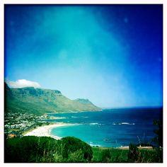 Cape Town beauty