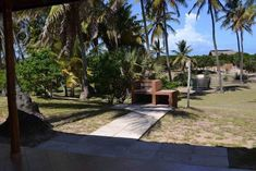 Morrumbene Beach Resort, located in the Inhambane Province of Mozambique, offers perfect weather, white sandy beaches and a beaten track to stray from Sandy Beaches, Beach Resorts, Sidewalk, Patio, Outdoor Decor, October, Travel, Gallery, Viajes
