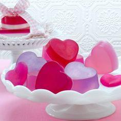Easy to make soaps -- gorgeous!