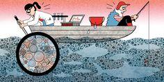 A Sea Change | MIT Technology Review
