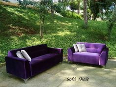 Sofá Thais