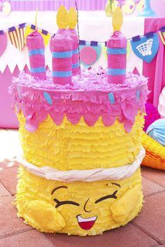 Shopkins Birthday Party Ideas | Photo 1 of 37