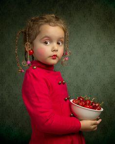 Cherries | Photo By Bill Gekas