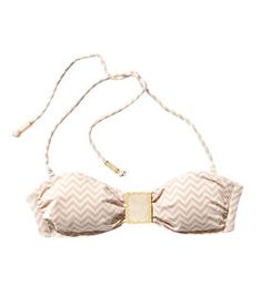 love this bikini top, only $4.95 at H&M