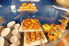 No Hotel Açores Lisboa o pequeno-almoço é sempre especial, a julgar pelos comentários dos nossos clientes no TripAdvisor :) Venha começar as suas manhãs com o Hotel Açores Lisboa e a Bensaude Hotels!