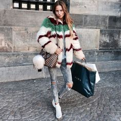 See this Instagram photo by @ilovestreetstyle • 1,531 likes