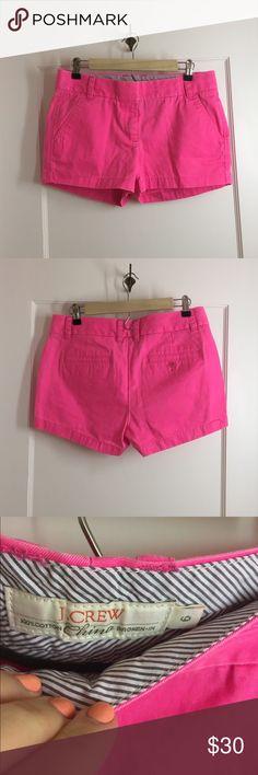 Never worn J. Crew chino shorts Never worn J. Crew chino shorts! J. Crew Shorts
