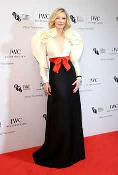 Cate Blanchette Photo: Mike Marsland/Getty Images