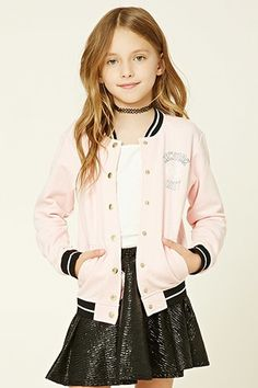 Shop girls dresses, jackets, skinny jeans and more - Girls | GIRLS | Forever 21