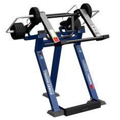 Squat Machine, Gym Machines, Squats, Biceps Curl, Bodybuilding, Training, Street, Accessories, Fitness Studio