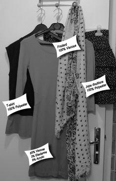 Le synthétique nous envahit Charlotte, Couture, Polyvore, T Shirt, Collection, Fashion, Beauty Tricks, Supreme T Shirt, Moda